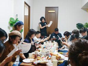 名古屋あんこ部20190707